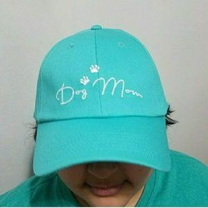Accessories - Dog mom hat